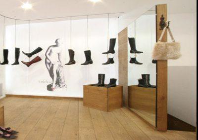 Boutique chaussure 4