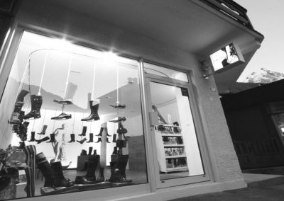 Boutique chaussure 1
