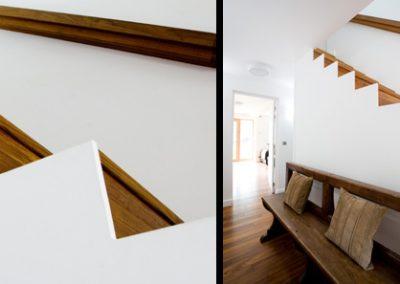 Escaliet / Stairs